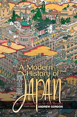 A Modern History of Japan: From Tokugawa Times to ...