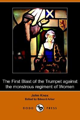 The First Blast of the Trumpet Against the Monstro...