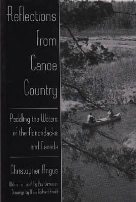 Reflections from Canoe Country: Paddling the Water...