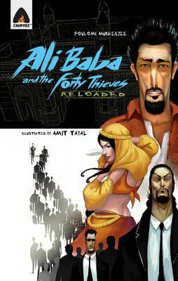 Ali Baba and the Forty Thieves Reloaded