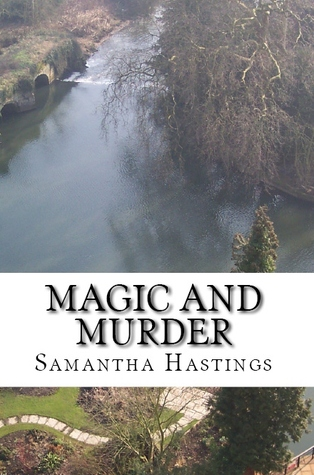 Magic and Murder: A Regency Mystery