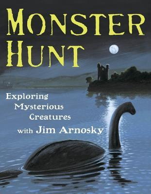 Monster Hunt: Exploring Mysterious Creatures with ...