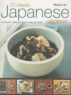 Taste Of Japan (Delicate Dishes From An Elegant Cu...