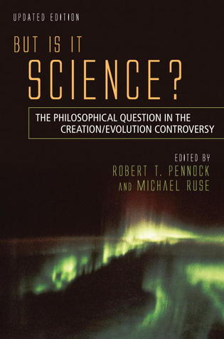 But Is It Science?: The Philosophical Question in ...