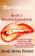Beyond Friendship - Book 1 Starting Out