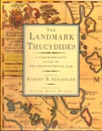 The Landmark Thucydides: A Comprehensive Guide to ...