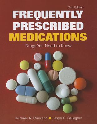 Frequently Prescribed Medications: Drugs You Need ...