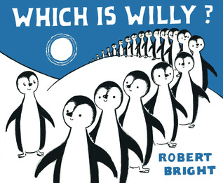 Which is Willy?