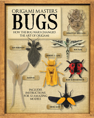 Origami Masters Bugs: How the Bug Wars Changed the...
