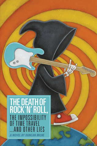 The Death of Rock 'n' Roll, The Impossibility of T...