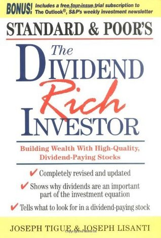 The Dividend Rich Investor: Building Wealth with H...