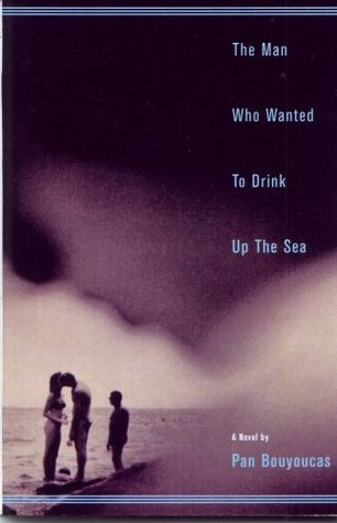 Man Who Wanted to Drink Up the Sea