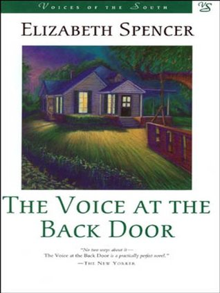 The Voice at the Back Door: A Novel
