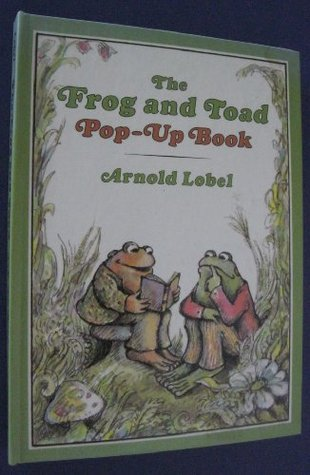 The Frog and Toad Pop-Up Book