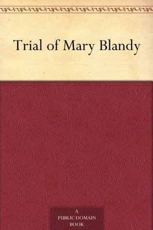 Trial of Mary Blandy