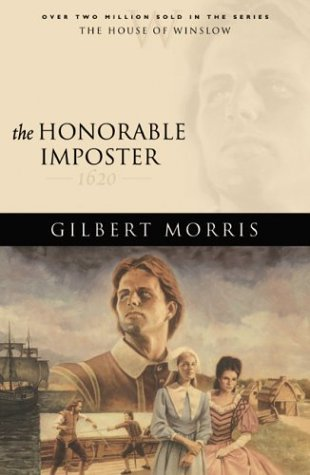 The Honorable Imposter: 1620
