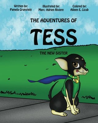 The Adventures of Tess-The New Sister