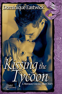Kissing the Tycoon