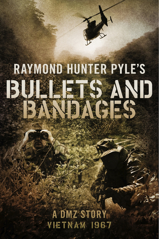 Bullets and Bandages - xled: A DMZ Story - Vietnam...