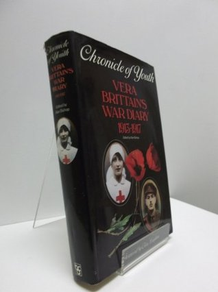 Chronicle of youth: war diary 1913-1917