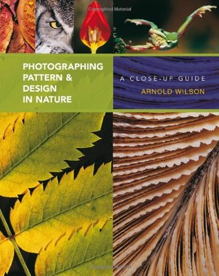 Photographing Pattern & Design in Nature