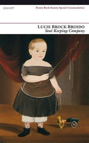 Soul Keeping Company: Selected Poems