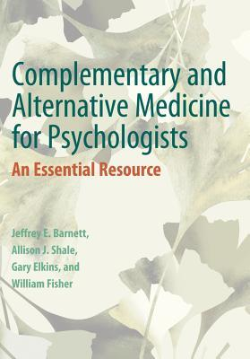 Complementary and Alternative Medicine for Psychol...