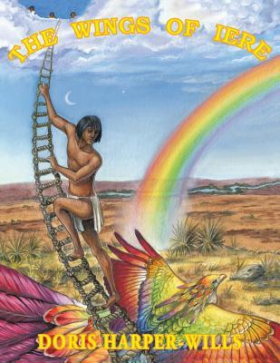The Wings of Iere: Amerindian Legends