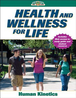 Health and Wellness for Life with Online Study Gui...