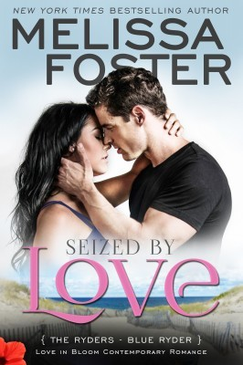 Seized By Love