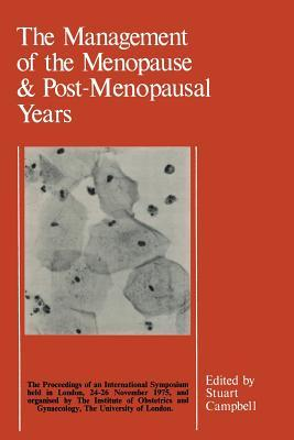 The Management of the Menopause & Post-Menopausal ...
