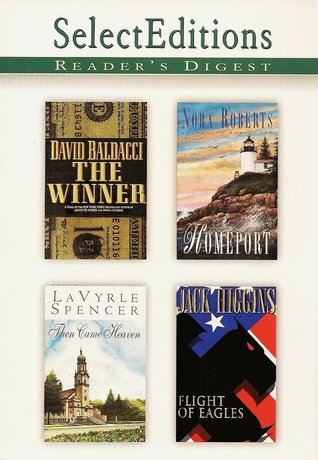 Reader's Digest Select Editions, Volume 237, 1998 ...