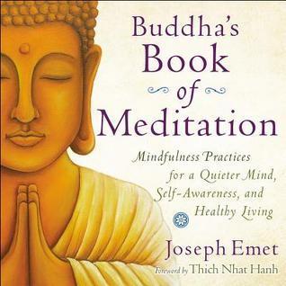 Buddha's Book of Meditation: Mindfulness Practices...