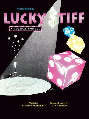 Lucky Stiff: A Musical Comedy: Vocal Selections