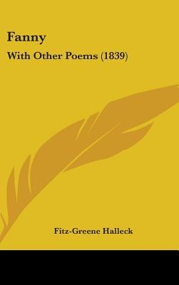 Fanny: With Other Poems (1839)