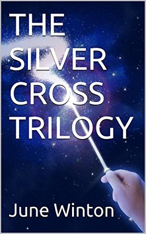 The Silver Cross Trilogy: Psychic Detective Myster...