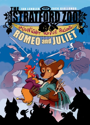 The Stratford Zoo Midnight Revue Presents Romeo an...