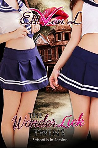 The Wonderlick Twins: School is in Session (The Wo...
