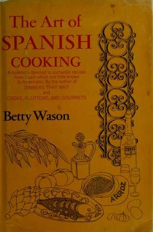 The Art of Spanish Cooking