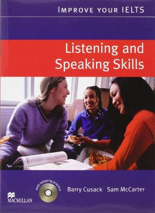 Improve your IELTS Listening and Speaking Skills