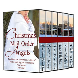 Christmas Mail Order Angels, Volume 2 of 2