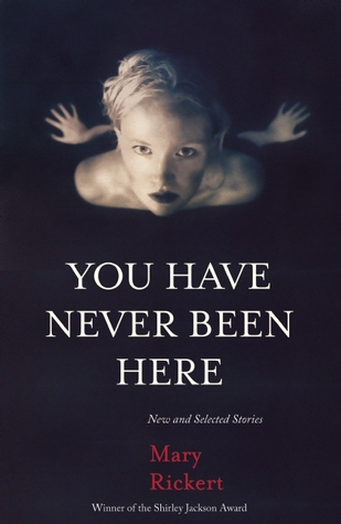 You Have Never Been Here: New and Selected Stories...