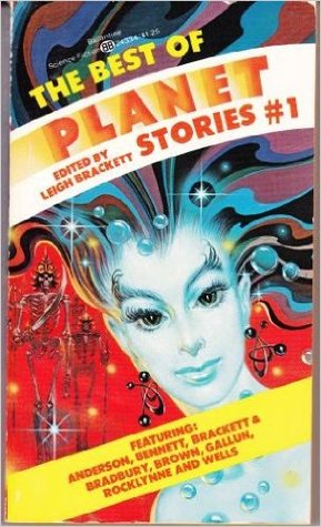 The Best of Planet Stories 1