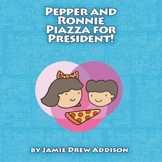 Pepper and Ronnie Piazza for President!