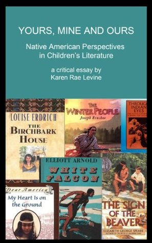 Yours, Mine and Ours: Native American Perspectives...