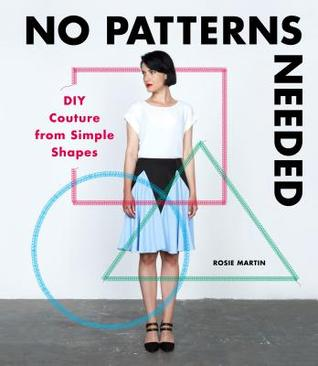 No Patterns Needed: DIY Couture from Simple Shapes...