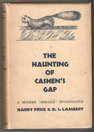 The Haunting of Cashen's Gap