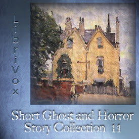 Short Ghost and Horror Collection 011