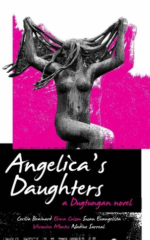 Angelica's Daughters: A Dugtungan Novel