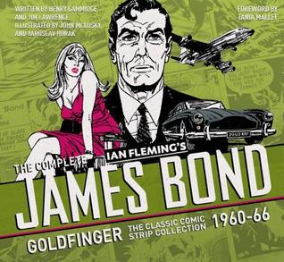 The Complete James Bond – Goldfinger: The Classi...